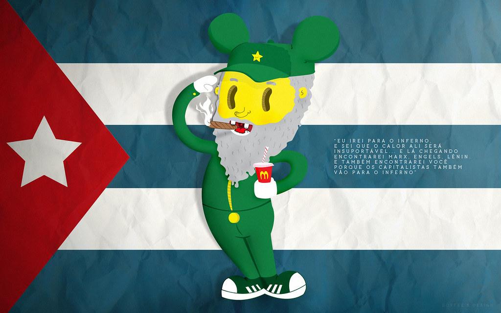 Fidel Ca$tro