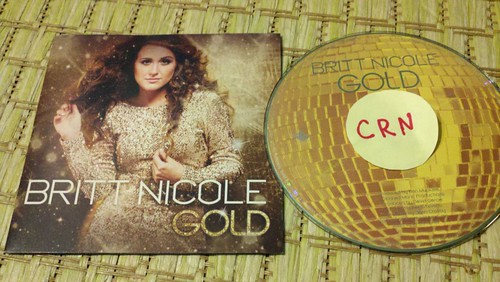 Britt Nicole   Gold (2012) (MP3) [Album]