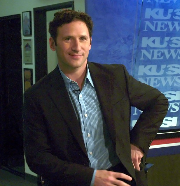 Mark Feuerstein By Phil Konstantin