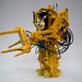 Halcyon Class II Power Loader model kit