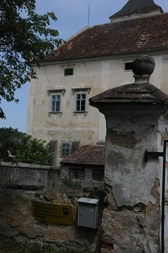 Suttner Schloss
