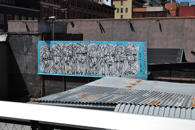 NYC: The High Line