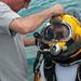 Pre-dive checks