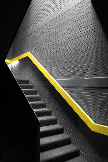 Pasamanos de la escalera flickr photo sharing - Pasamanos de escalera ...