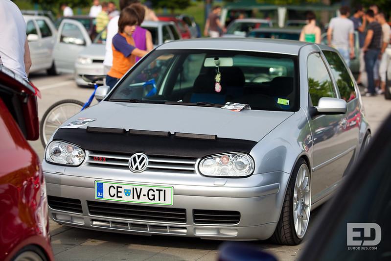 VW Golf Mk4