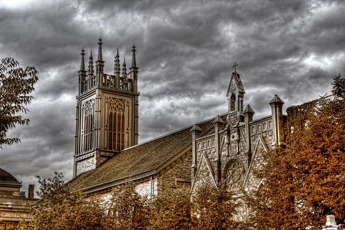 Troy N.Y. - St. Paul's Episcopal Church 01
