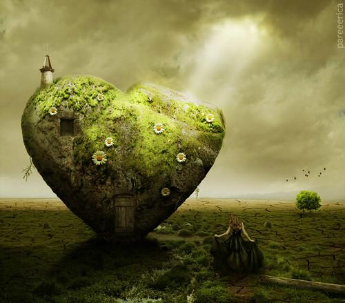 * Heart Of Stone *
