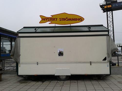 stockholm xviii