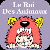 Audience Media, Myrtille & Framboise - Quand je serai grand je serai le Roi des Animaux !