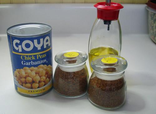 Roasted Chickpeas (1)