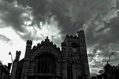 Gothic Sky