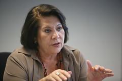 Eliana Calmon abre inspeção no TJSP nesta segunda-feira