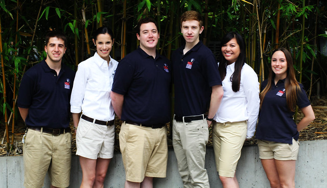 Office Staff and Administration