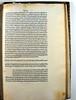 """Beginning of """"Analogia"""" in Varro, Marcus Terentius: De lingua latina"""