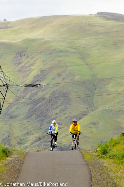 A bike tour of The Dalles-52