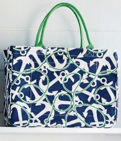 Green-Blue-Anchor-Tote-41520larger