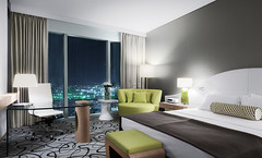 Premium Club Luxury Room 2
