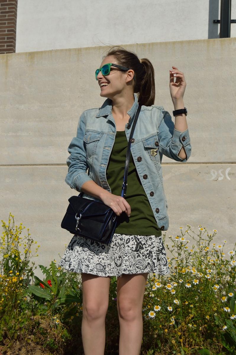 lara-vazquez-madlula-blog-trends-spring-fashion-skirt-green