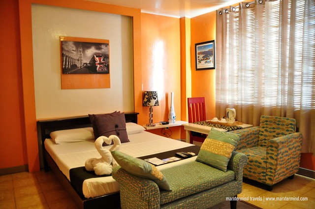 Islands Leisure Boutique Hotel & Spa - Premier Room