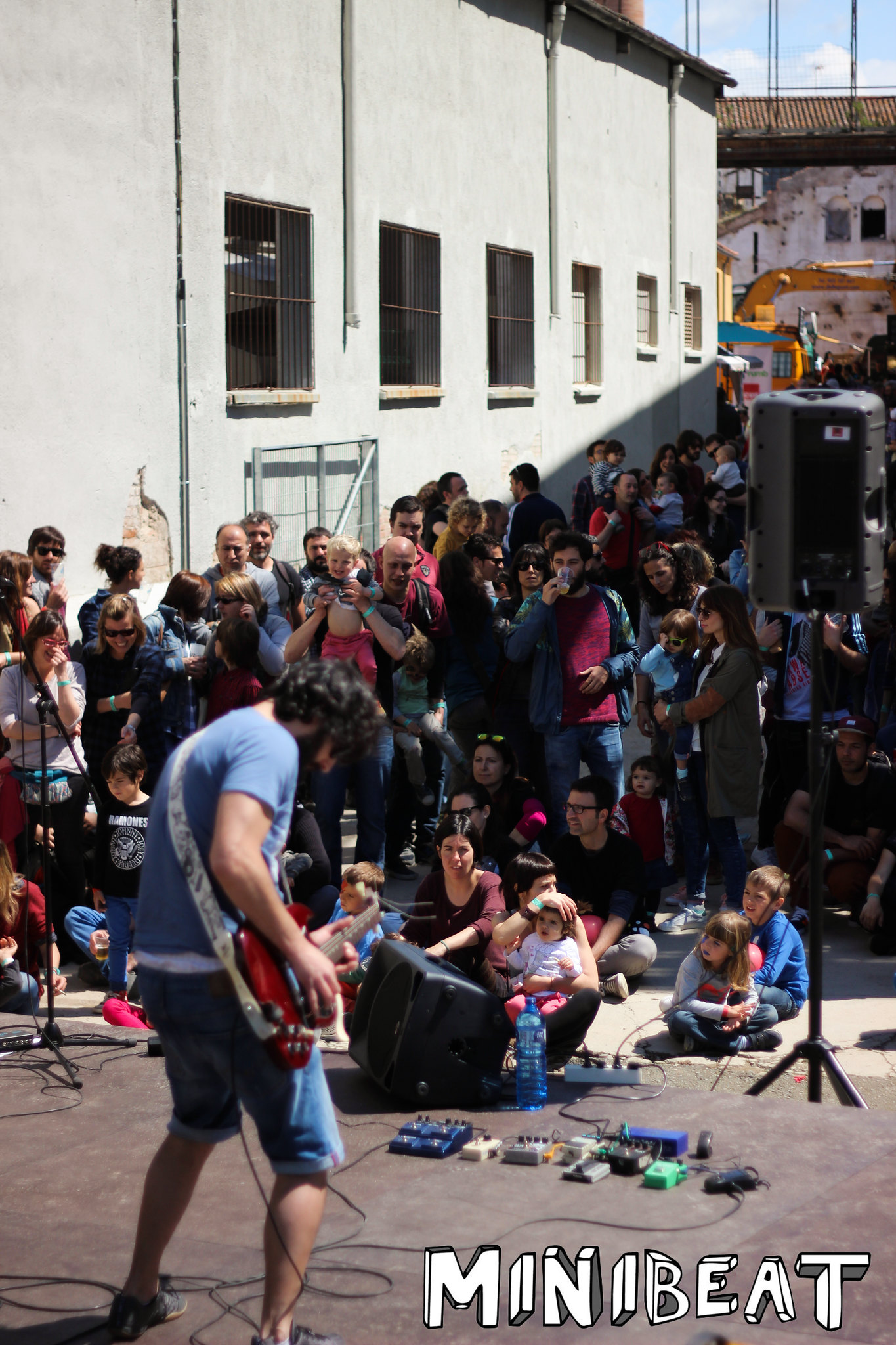 Festival MiniBeat 2016