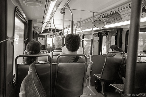 TheBus inside