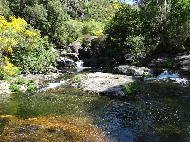 Río Barbanza en A Pobra