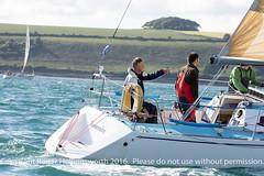 Royal Cornwall Yacht Club Friday Night Racing