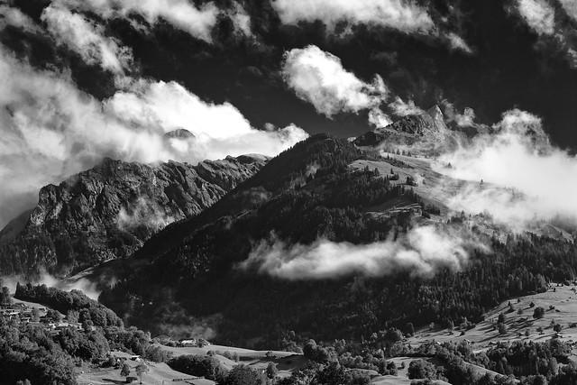 Gehrihorn - Switzerland - Kiental (2130m)