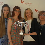 The Myton Hospices Take 50 Awards Night 2016