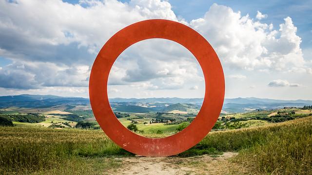 Anello - Tuscany, Italy - Landscape photography