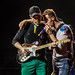 Mashup foto Coldplay Amsterdam ArenA