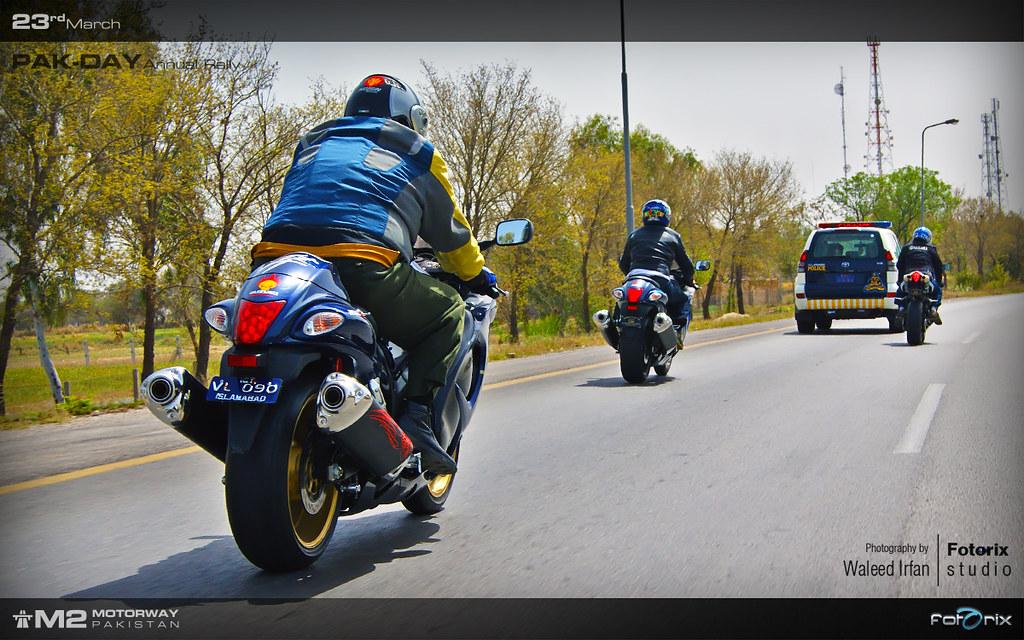 Fotorix Waleed - 23rd March 2012 BikerBoyz Gathering on M2 Motorway with Protocol - 6871325830 73dbb899f4 b