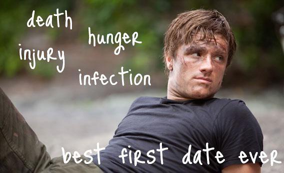 katniss i love you