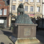 Nuneaton George Eliot