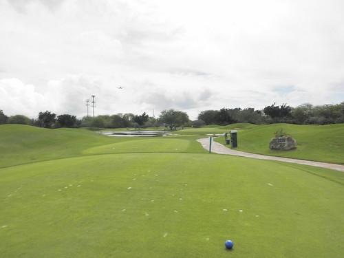 ewa beach Golf Club 119