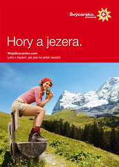 Hory a jezera (vydání 2011)