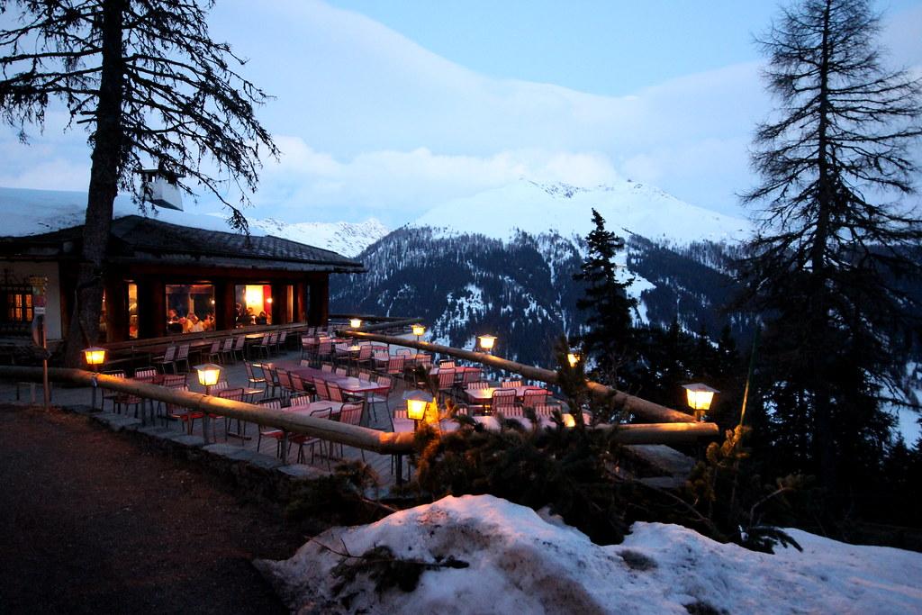 Davos Terasse
