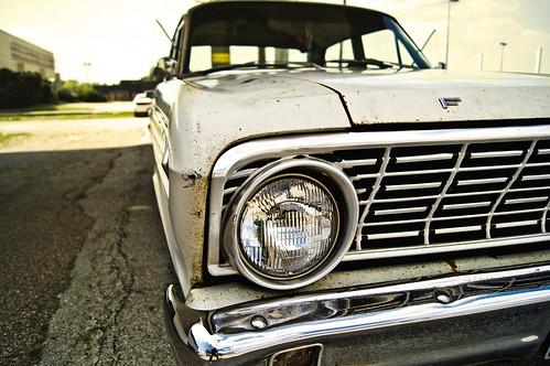 FORD Falcon 1960s