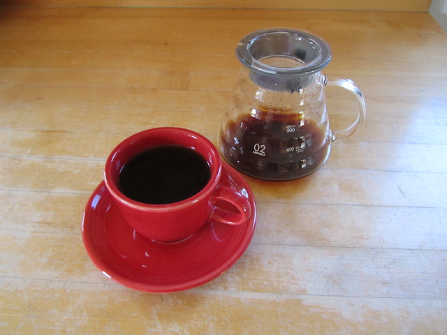 This Morning's Brew: Loja, Ecuador