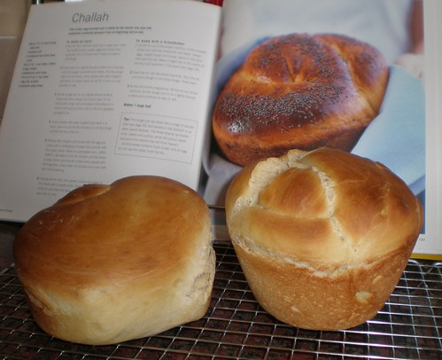 Challah Homemade Bread