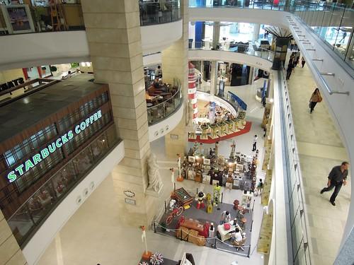 Terminal 21 - Starbucks