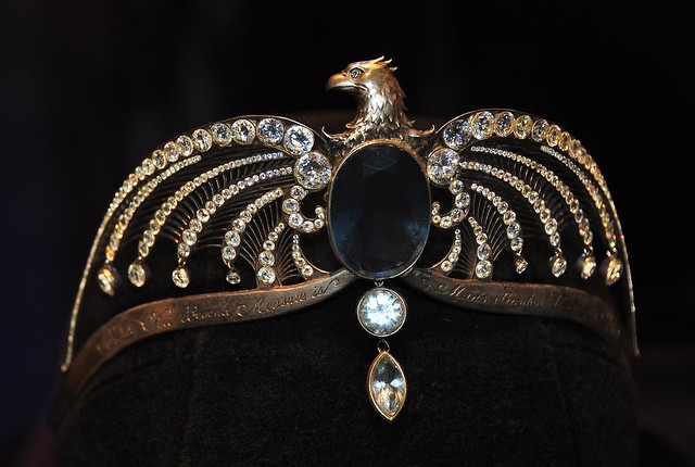Rowena Ravenclaw's Diadem | Flickr - Photo Sharing!