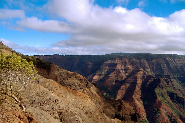 The Grand Canyon Of The Pacific Flickr Photo Sharing