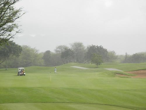 ewa beach Golf Club 108
