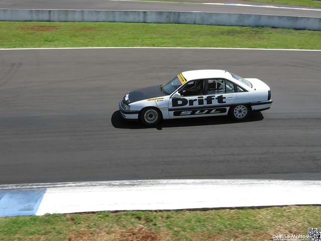 Drift Series Brasil - 1ª Etapa