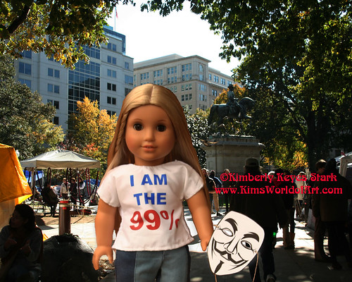 1-I am the 99%