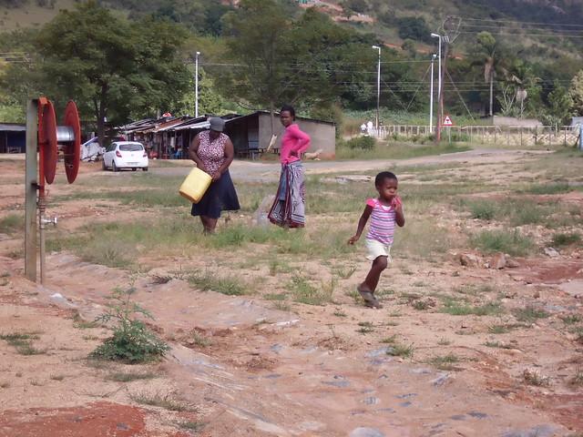 Swaziland Arts & Craft Market