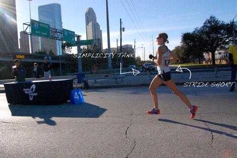 Watch - Wear to what half marathon 60 degrees video