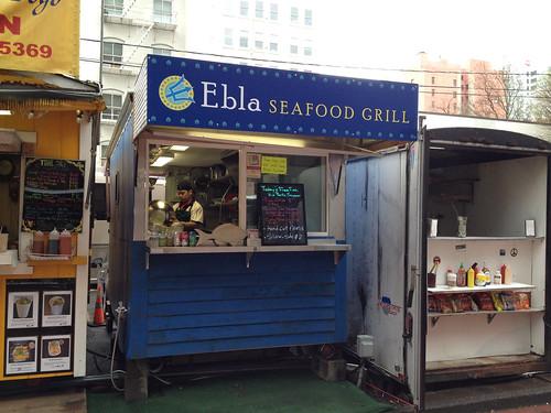 Elba Seafood Grill