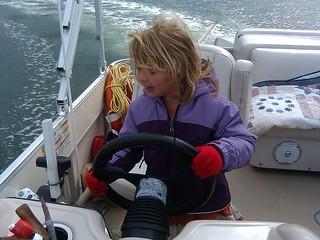 Q5 driving boat 2012-03-30 16.30.49